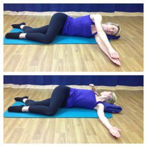 Running Pilates Exercises For Runners Altrincham