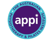 APPI Logo for Altrincham Physio